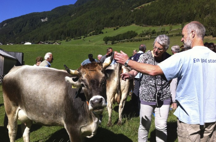 agricultural tours